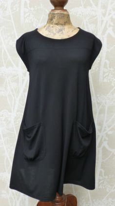 THE Masai Clothing Company Heaven Tunic SS14 Black S XL | eBay