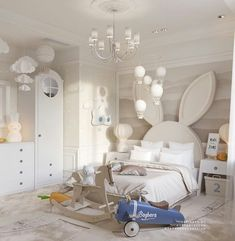 Toddler Rooms, Baby Boy Rooms, Little Girl Rooms, Baby Room Design, Baby Room Decor, Bedroom Themes, Bedroom Decor, Deco Kids, Cool Kids Bedrooms