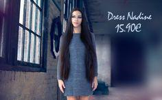 Dress Nadine Winter 2014 2015, Sweaters, Dresses, Fashion, Vestidos, Moda, La Mode, Sweater