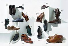 Flay Lay Shoes