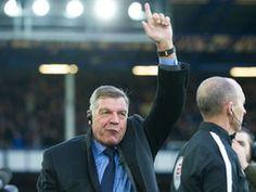 Sam Allardyce: 'Everton penalty decision in Merseyside derby was correct'
