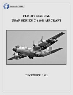 29 best c 130 ebooks images on pinterest c 130 aircraft and airplane flight manual usaf series c 130b aircraft fandeluxe Choice Image