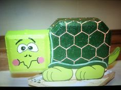Turtle By Family Affair $18.00 + shipping