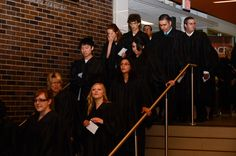 Convocation June 2013 - Class of 2013.
