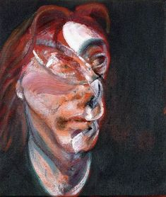 Three Studies for a Portrait of Isabel Rawsthorne Francis Bacon 1909–1992 (UK)