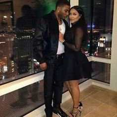 Nelly and Miss Jackson Famous Couples, Couples In Love, Beautiful Love, Cute Love, Daily Fashion, Fashion News, Fashion Fashion, Celebrity Couples, Celebrity Style