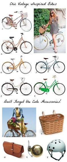 I love the Missoni bike