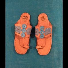 Bundle for WDLNDMOMMA  3 pairs of Tory BURCH shoes and 1 Tory BURCH tunic top! Tory Burch Other