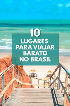 New Travel, Travel And Tourism, Travel Goals, Travel Usa, Tourist Places, Places To Travel, Places To Go, Z Trip, Brasil Travel