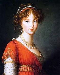 The wife of Alexander I was a princess of Baden, Louise.The pair was married when they both were at the age of 15; the marriage was political match devised by Alexander's grandmother, and regrettably proved to be a misfortune for him and his wife.Their two children died young.Their common sorrow drew husband and wife closer together. Towards the close of his life their reconciliation was completed by the heart's charity of Louise that followed him even to his death (she died 6 months later)