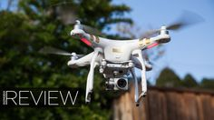 DJI's Phantom 3 is here—and while it isn't perfect, it blows the doors off the 2 Vision+. It's a mighty sweet birdie.