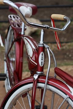 front close schwinn