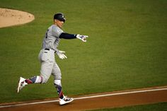 5ab482f6b8022 Aaron Judge homers as American League wins the All-Star Game - Pinstripe  Alley