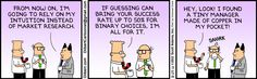 The Dilbert Strip for August 29, 2012