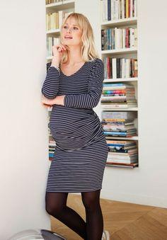 Envie de Fraise // DAISY - Robe grossesse #MaternityStyle #Maternity #Fashion #BumpStyle #Mumtobe #BabyBump