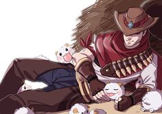 High Noon Yasuo by S2PQ on DeviantArt
