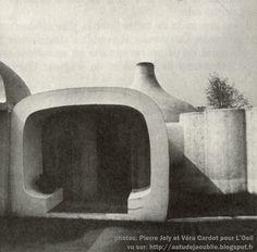 Pierre Székely architecture