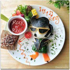 Najkreatívnejšie jedlá na svete! « FOTO « Fun rádio