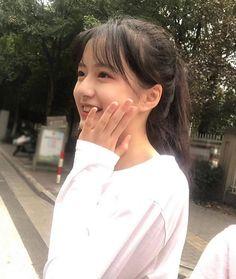Guess her age? Pretty Korean Girls, Cute Korean, Beautiful Asian Girls, I Love Girls, Cute Girls, Bff Girls, Cute Girl Face, Girl With Brown Hair, Ulzzang Korean Girl