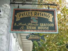 Pisces Rising, Mount Dora - Restaurant Reviews - TripAdvisor