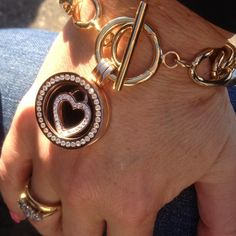 Love this fan pic of our Love Keeper coin! -xx-
