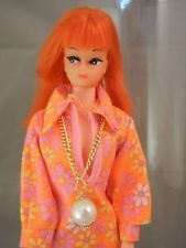 PETRA Barbie Clone doll in 1969 Shillman exclusive outfit