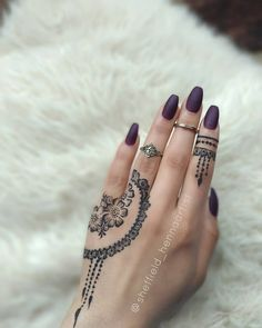 Great inspi base for a design Henna Hand Designs, Eid Mehndi Designs, Mehndi Designs Finger, Henna Tattoo Designs Simple, Mehndi Designs For Fingers, Beautiful Henna Designs, Henna Tattoo Hand, Henna Tattoos, Henna Art