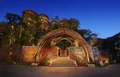 Andaman Shores Luxury Resort in Thailand: Keemala Phuket Photos | Architectural Digest
