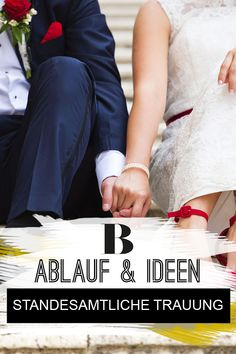 Standesamtliche Trauung: Ablauf und Ideen. Die standesamtliche Trauung macht die Ehe rechtsgültig. Wir haben für euch alle Infos rund um die gesetzliche Eheschließung zusammengestellt.