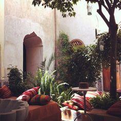 Fathom | Stephanie March's Marrakech Guide