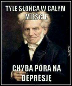 wszystkie memy z neta :v # Humor # amreading # books # wattpad Meme Generation, Funny Images, Funny Pictures, Its Time To Stop, Depression Memes, Happy Photos, Jojo Bizzare Adventure, The Funny, Sentences