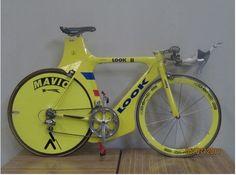Look TT Bike