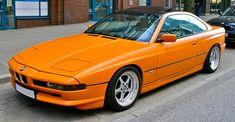 BMW 850 by cmdpirxII