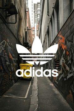 Resultado de imagen para fondosadidas | 壁紙 | Pinterest | Adidas, Wallpaper and Supreme wallpaper