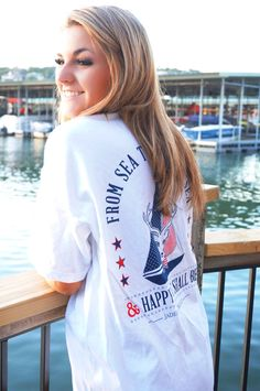 Southern Comfort, Southern Belle, Southern Prep, Summer Clothes, Summer Outfits, Cute Outfits, Southern Curls And Pearls, Prep Life, Sea To Shining Sea
