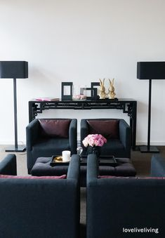 #interiordesign #homestyle #livingroom #blackinterior #decoration #homesweethome #deco #february #homestyling