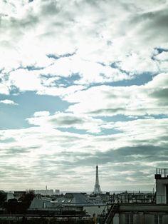 Um loft em Paris - DECORAÇÃO