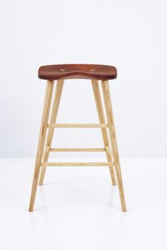 High Stool | Moser Contract