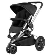 Quinny Buzz Xtra   The stylish all-terrain stroller