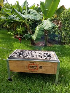 Roast your whole pig with a La Caja China barbecue grill model aluminum lined & made in the US. Electric Pellet Smoker, Barbecue Grill, Grilling, China Cook, Meat Injector, Gyro Meat, Whole Turkey, Types Of Meat, Pig Roast