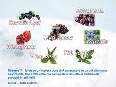 Cosmeceutici e Nutraceutici JEUNESSE ™ http://afrodytee.jeunesseglobal.com
