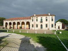 Villa Brandizii Cita, Montecchio Precalcino