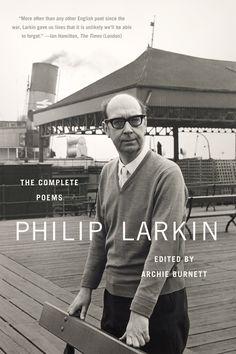 The Complete Poems (2012) - Philip Larkin