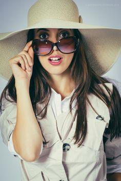 Singapore based video production and photography company Mirrored Sunglasses, Sunglasses Women, Fashion Photography, Stylists, Asia, Portrait, Model, White People, Headshot Photography