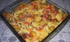 Image Salada de batata ao microondas