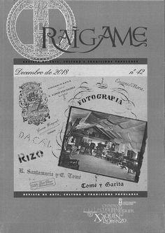 Rede de Bibliotecas de Galicia catálogo › Detalles para: Raigame , : revista de arte, cultura e tradicións populares Cover, Books, Polo, Nail, Medicine, Vernacular Architecture, Art Journals, Authors, Museums