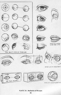 Eyes ✤vma.