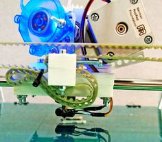 IP in 3D — JD Supra reports on the various intellectual property issues presented by the rising popularity of 3D printing, a technology that is taking the law into uncharted territory.  Read the blog post at http://www.trademarkwise.com/blog/2014/10/3/ip-in-3d.