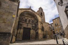 Poza de la Sal, Burgos by Señor L - senorl.blogspot.com.es, via Flickr