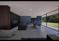 Largest home ever featured on Channel 4's Grand Designs | News | Architects Journal